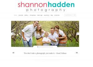 Shannon Hadden Photography