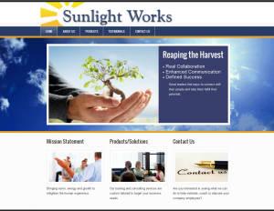 Sunlight Works