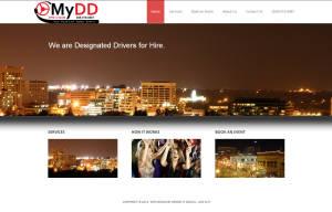 My Designated Driver