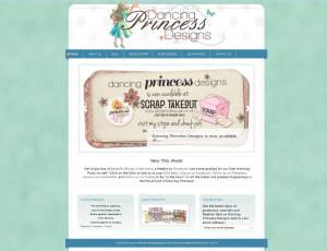 Dancing Princess Designs