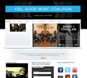 Feel Good Music Coalition