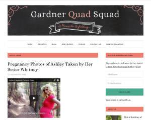 Gardner Quad Squad